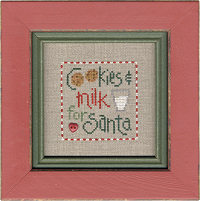 #132 Tiny Tidings XII from Lizzie Kate