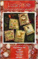 167 Tiny Tidings XIX