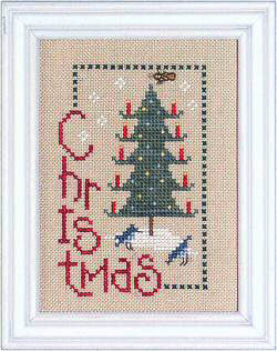 F19 Christmas Flip-It model from Lizzie Kate
