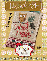 F134 Silent Night Jingles Flip-it