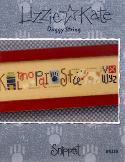 S113 Doggy String Snippet -- Click to see our finished model