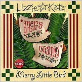 K50 Merry Little Bird Kit