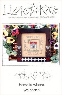 Image result for lizzie kate home is where we share