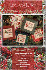137 Tiny Tidings XIII