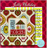 K40 Jolly Holiday Kit