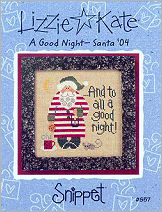 A Good Night - Santa '04