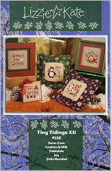 132 Tiny Tidings XII