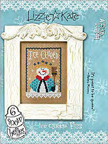 F123 Ice Queen 6 Snow Belles Flip-it